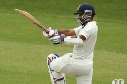 Ajinkya Rahane Scores Hundred For Hampshire On County Debut