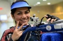 Apurvi Chandela Wins 10m Air Rifle Gold At Munich World Cup