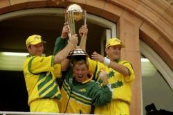World Cup Flashback Shane Warne S Four Wicket Trick