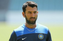 Cheteshwar Pujara On Demand In Saurashtra Premier League