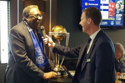Clive Lloyd And Ricky Ponting Two Captains Who Scored Centuries In World Cup Final