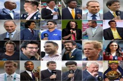 Icc Announces Star Studded Commentary Line Up For Wc
