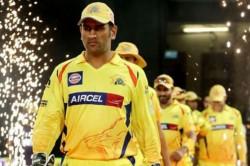 Chennai Super Kings Clinch 100th Ipl Win To Enter Final