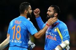World Cup 2019 Virat Kohli Reveals Why Dinesh Karthik Was Picked