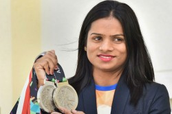 Sprinter Dutee Chand Reveals She Is In Same Sex Relationship