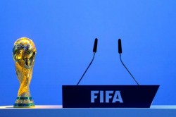 World Cup To Keep 32 Team Format Fifa
