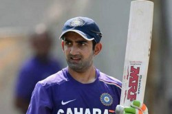 India S World Cup Squad Is One Quality Pacer Short Says Gautam Gambhir