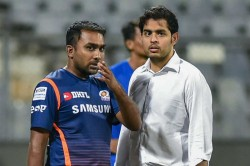Jayawardene Credits Mumbai Indians Success To Ability To Take Tough Calls