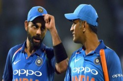 Dhoni And Kohli Unmatchable Kapil Dev