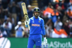 Icc World Cup 2019 Kl Rahul Aces Audition For Number
