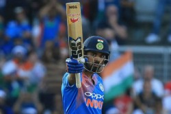 World Cup Kl Rahul Could Be An Option For No 4 Spot Says Dilip Vengsarkar
