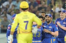 Mumbai Vs Chennai Ipl 2019 Final Live Cricket Score