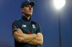 I Don T Know The Final 15 England Captain Morgan On World Cup Selection