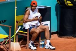 Stomach Illness Won T Stop Rafael Nadal From Madrid Open Start