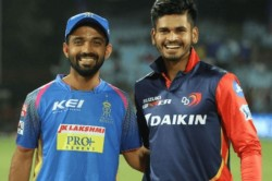 Ipl 2019 Dc Vs Rr When And Where To Watch