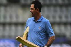 Spin Will Decide Australia S Fate At Wc Ponting