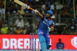 Delhi Vs Rajasthan 53rd Match Live Cricket Score