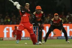 Bangalore Vs Hyderabad 54th Match Live Cricket Score