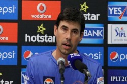 Ipl 2019 We Do Understand That We Are An Ageing Team Says Stephen Fleming