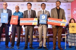 Count Down Started For Indian Elite Athletes At Tcs World 10k