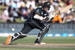 Tom Latham In Doubt For World Cup Opener After Sustaining In