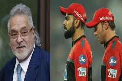 Vijay Mallya Takes Dig At Royal Challengers Bangalore After Poor Season