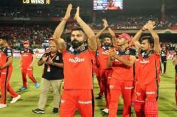 Ipl 2019 Virat Kohli Pays Tribute To Rcb Fans In Kannada