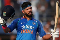 Yuvraj Mulls Retirement May Seek Bcci Nod To Compete In Private T20 Leagues