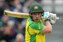 Aaron Finch Relieved Post Australia S Nervy Win Over Pakistan