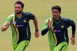 Amir Confessed To Spot Fixing After Afridi Slapped Him Abdul Razzaq