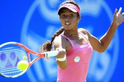 Ankita Raina Enters Second Round Of Wimbledon Qualifiers