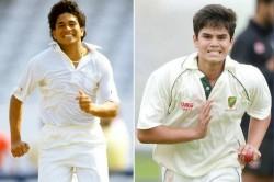 Arjun Tendulkar S Pace Too Hot For Surrey 2nd Xi Opener