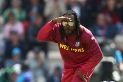 World Cup 2019 Gayle Becomes Highest Run Scorer Against England In Odis