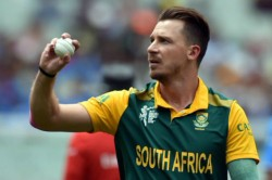 Icc World Cup South Africa Captain Faf Du Plessis Blames Ipl For Dalesteyns Injury