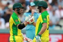 Icc World Cup 2019 David Warner Aaron Finch Script World Cup History