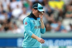 World Cup Hopes Still Strong Morgan Post Australia Loss