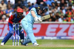 Eoin Morgan Breaks The Record Of Most Sixes In An Odi Innings