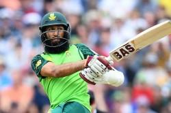 Hashim Amla Reaches Odi Landmark As South Africa Face New Zealand Cricket World Cup