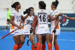 Fih Women S Series Finals India Hammer Fiji 11