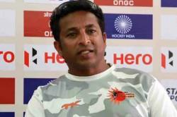 Hockey India Sacks Jude Felix Advertises For New Junior Men S Hockey Coach