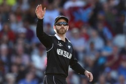 We Were Outplayed By A Great Pakistan Side Kane Williamson