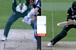 World Cup 2019 Why Didn T Kane Williamson Walk