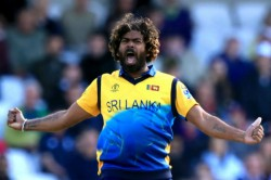 Icc World Cup 2019 Lasith Malinga Takes 50th World Cup Wickets