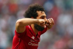 Tottenham 0 Liverpool 2 Salah On The Spot As Reds Seal Champions League Glory