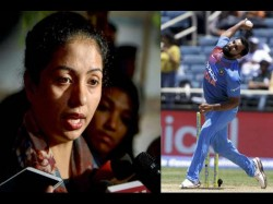Icc World Cup 2019 Mohammad Shamis Estranged Wife Hasin Jahan Hat Trick