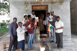 World Cup Prayers Offered In Mysuru For India S Success In Opener Vs South Africa