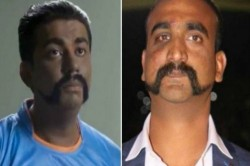 Pak Tv Channel Uses Abhinandan Spoof Ahead Of India Clash