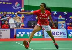 Pv Sindhu Sameer Verma Make Impressive Starts At Australian Open