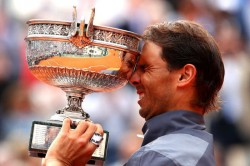 Rafael Nadal Sweeps To 12th French Open And 18th Grand Slam Title