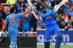 World Cup Rohit Sharma Speaks About New Role With Kl Rahul As Opening Partner
